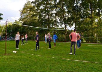 Tieners – Volleybal